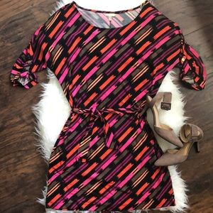 Banana Republic Scooped Neck Dress